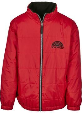Southpole Southpole Reversible Color Jacket