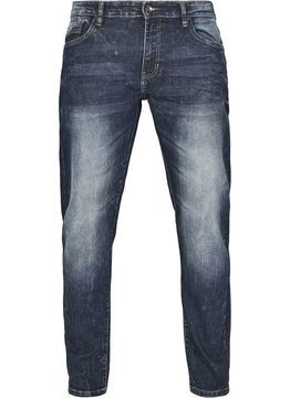 Southpole Stretch Basic Denim Skinny Fit