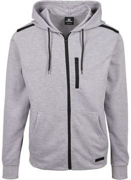 Southpole Taped Tech Fleece Full Zip Hoody