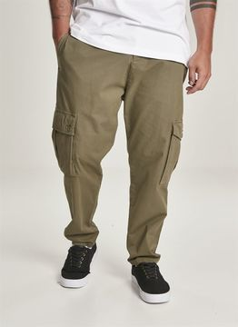 Urban Classics Tapered Cargo Pants