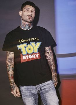 Toy Story Logo Tee