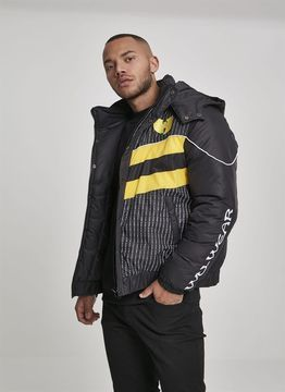 Wu-Wear Wu-Wear Puffer Jacket