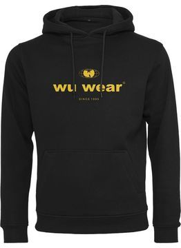 Wu-Wear Wu-Wear Since 1995 Hoody