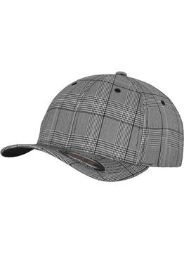 Mini Checker Cap