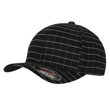 Checker Cap