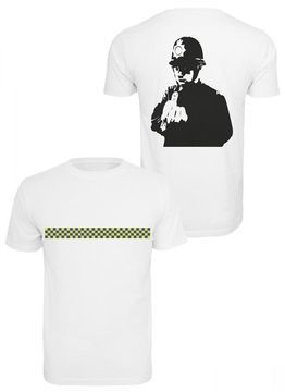 Banksy Officer Tee