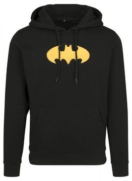 Batman Patch Hoody