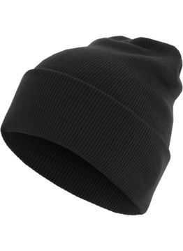 Mstrds Beanie Basic Flap Long Version