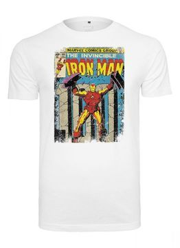 Iron Man Cover Tee