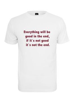 Ladies Everything Will Be Good Tee