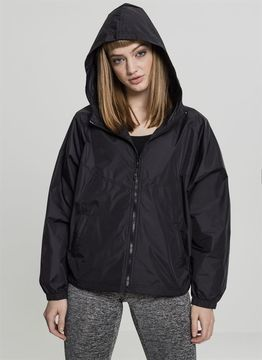 Urban Classics Ladies Ladies Oversize Windbreaker