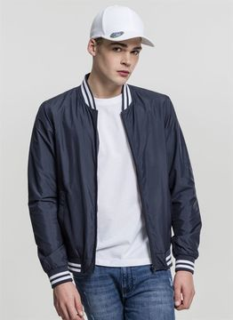 Light College Blouson