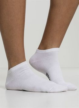 Logo No Show Socks 5-Pack