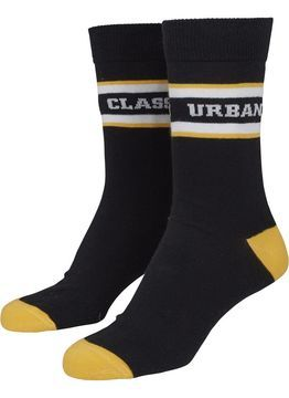 Logo Stripe Sport Socks 2-Pack