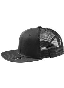 MoneyClip Trucker Snapback Cap