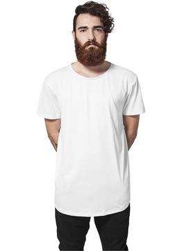 Shaped Neopren Long Tee