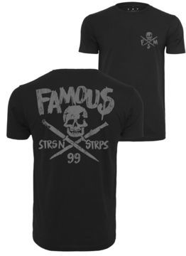 Famous Stick It Tee