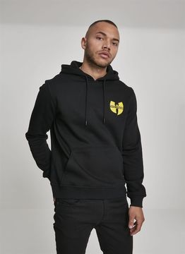 Wu-Wear Chest Logo Hoody