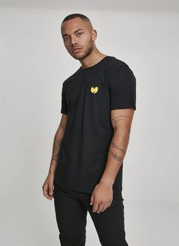 Wu-Wear Front-Back Tee