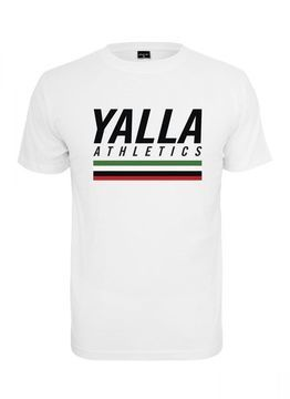 Yalla Athletic Tee